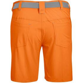 Maier Sports Lulaka Bermuda Shorts Damen persimmon orange